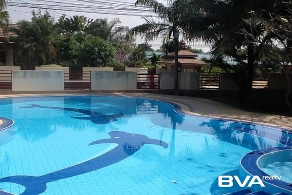 Pattaya House For Sale Blue Star Village East Pattaya