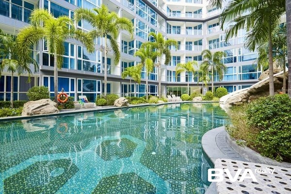 Centara Avenue Residence Pattaya Condo For Sale Central Pattaya