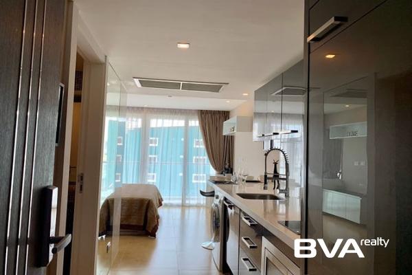 condo for rent Pattaya Central Pattaya Centara Avenue Residence