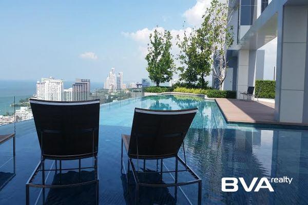 Pattaya Condo For Rent Centric Sea Central Pattaya