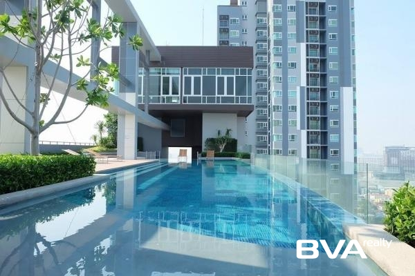 Pattaya Condo For Rent Centric Sea Central Pattaya