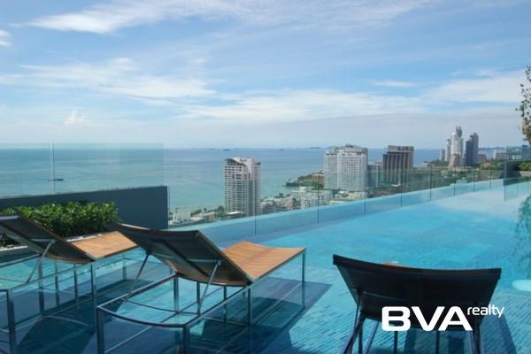 Pattaya Condo For Sale Centric Sea Central Pattaya