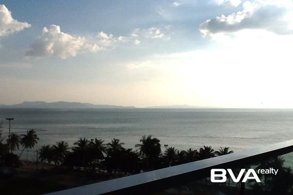Pattaya Condo For Rent Cetus Condominium Jomtien