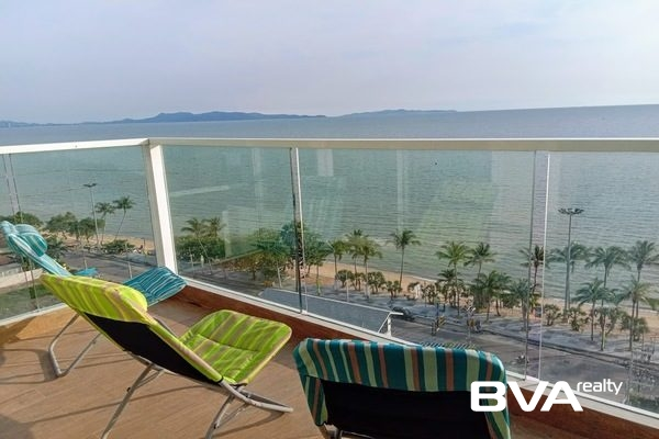 Cetus Condominium Pattaya Condo For Rent Jomtien