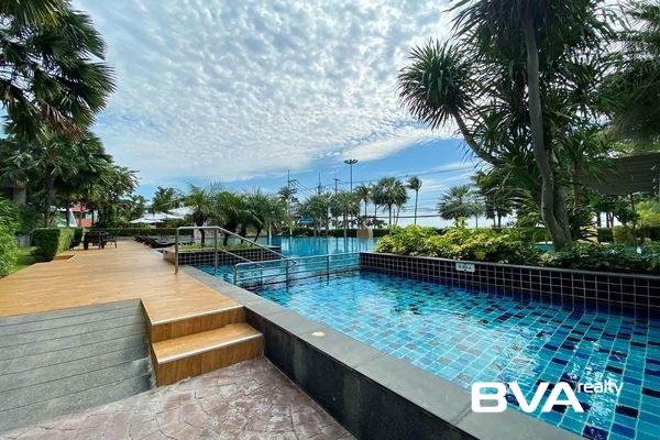 Cetus Condominium Pattaya Condo For Rent Jomtien
