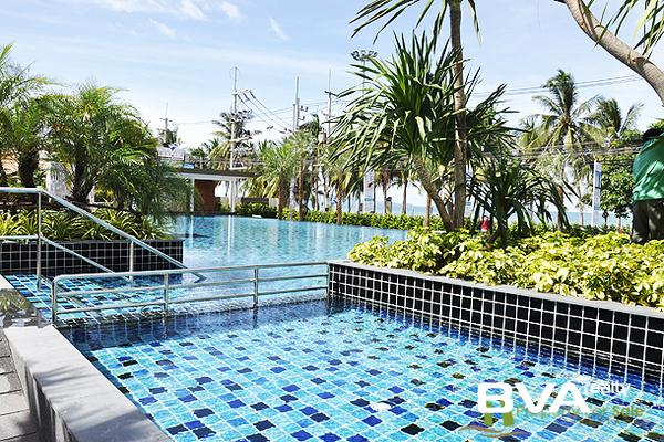 Pattaya Condo For Sale Cetus Condominium Jomtien