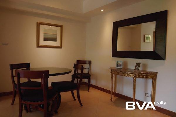condo for rent Pattaya Jomtien Chateau Dale