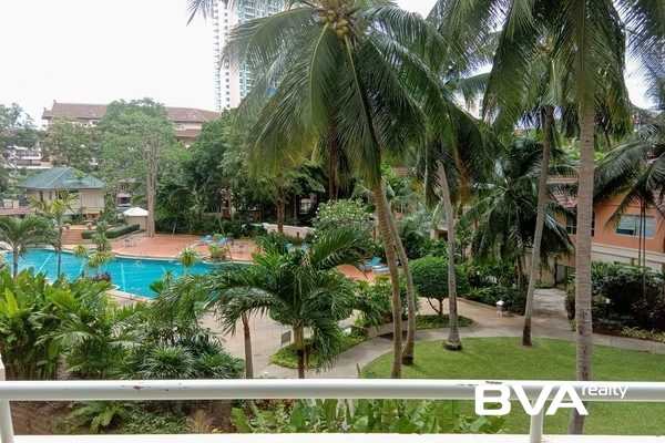 condo for rent Pattaya Jomtien Chateau Dale