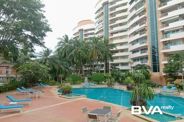 Pattaya real estate property condo Chateau Dale