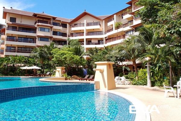 Pattaya Condo For Rent Chateau Dale Thabali Jomtien