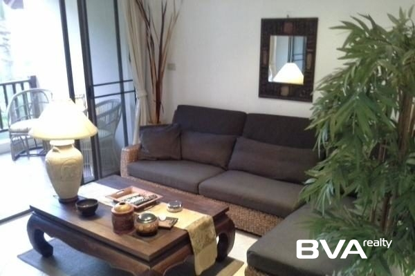 condo for rent Pattaya Jomtien Chateau Dale Thabali