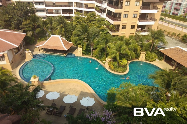 Pattaya Condo For Sale Chateau Dale Thabali Jomtien