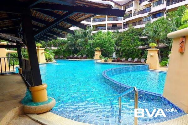 Pattaya real estate property condo Chateau Dale Thabali