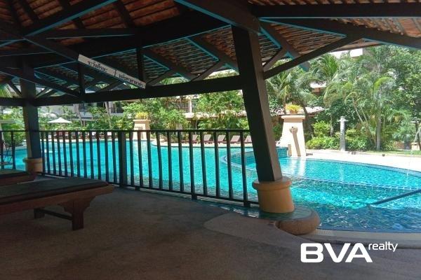 condo for sale Pattaya Jomtien Chateau Dale Thabali