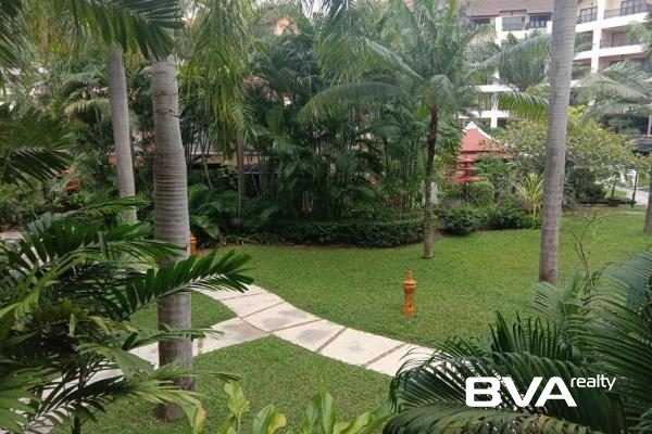 condo for sale Pattaya Jomtien Chateau Dale Thabali