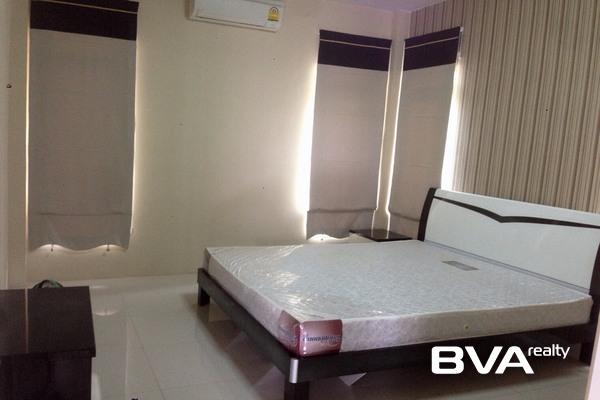 house for rent Pattaya East Pattaya Chokchai Village 10