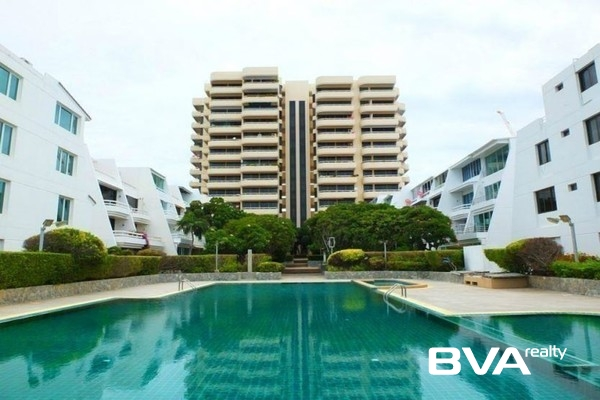Pattaya Condo For Rent Chomtalay Resort Na Jomtien