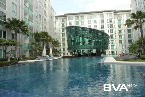 City Center Residence Pattaya Condo For Sale Central Pattaya