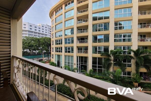condo for rent Pattaya Central Pattaya City Garden