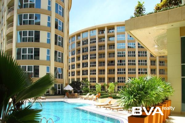 City Garden Pattaya Condo For Sale Central Pattaya
