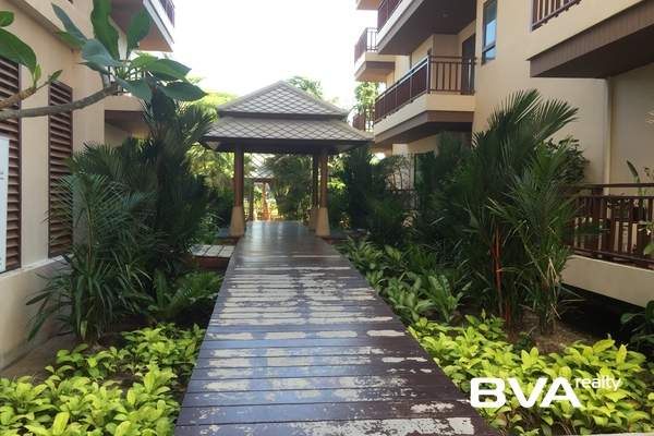 City Resort Pattaya Condo For Rent Central Pattaya