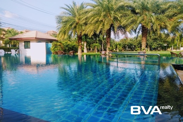Classic Garden Home Pattaya House For Sale East Pattaya