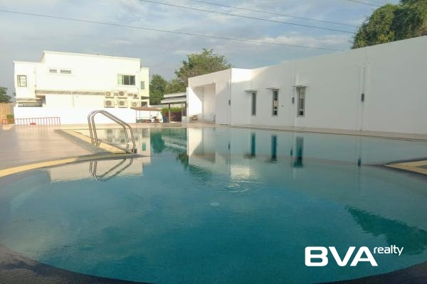 Classic Village Pattaya House For Rent East Pattaya