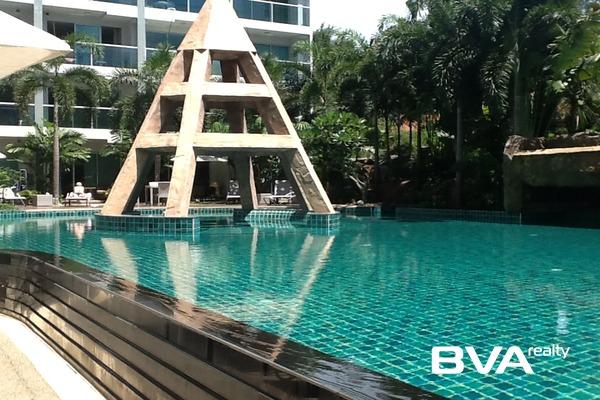 Pattaya Condo For Rent Club Royal North Pattaya