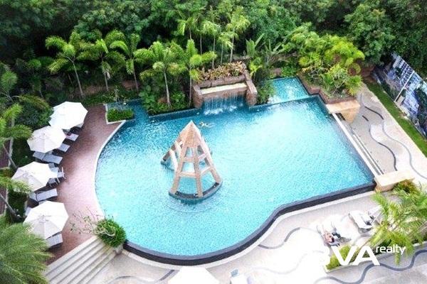 Club Royal Pattaya Condo For Sale North Pattaya