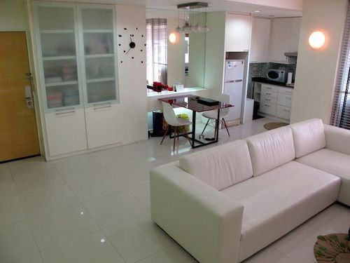 Bangkok Condo For Rent Ratchadamri