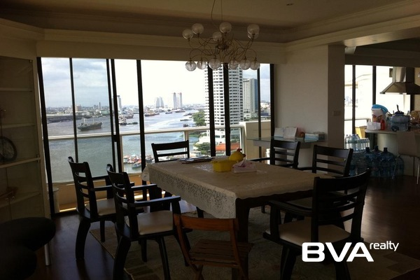 Bangkok Condo For Rent Rama 3
