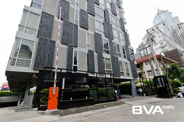 Bangkok Condo For Rent Ari
