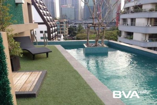 Bangkok Condo For Rent Ploenchit