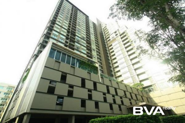 Bangkok Condo For Rent Thonburi