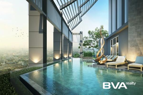 Bangkok Condo For Rent Sathorn