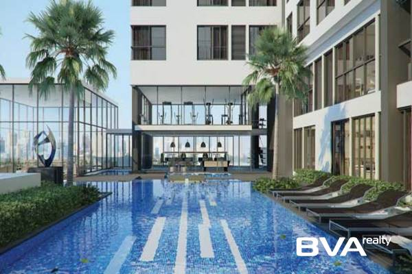 Bangkok Condo For Rent Ratchada