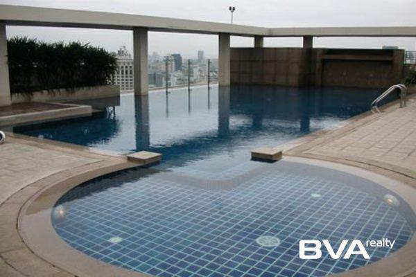 Bangkok Condo For Rent Asoke