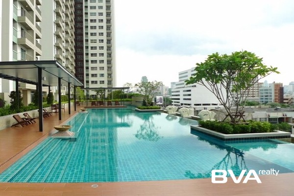 Bangkok Condo For Sale Ratchada