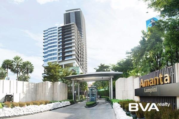 Bangkok Condo For Sale Lumpini