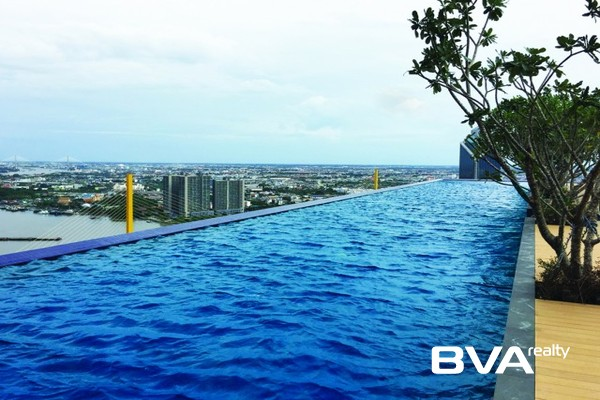 Bangkok Condo For Sale Rama 3