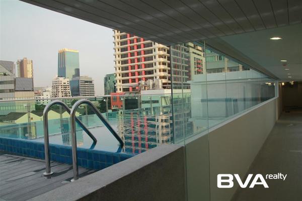 Bangkok Condo For Sale Silom