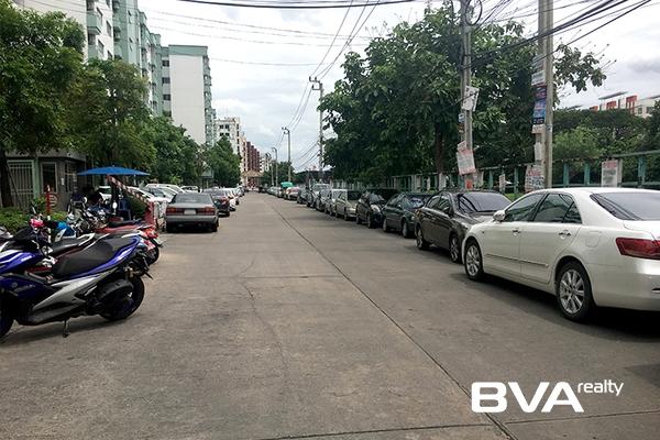 condo for sale Bangkok Bangkapi