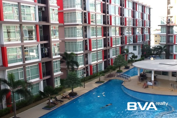 Pattaya Condo For Rent Condo Chain Jomtien