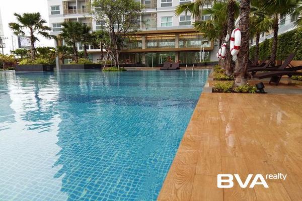 Pattaya Condo For Rent South Pattaya