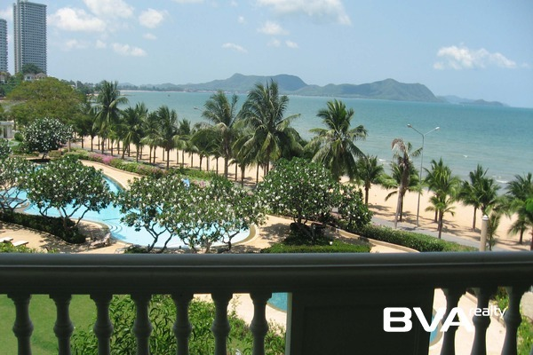 Pattaya Condo For Rent Baan Somprasong Na Jomtien