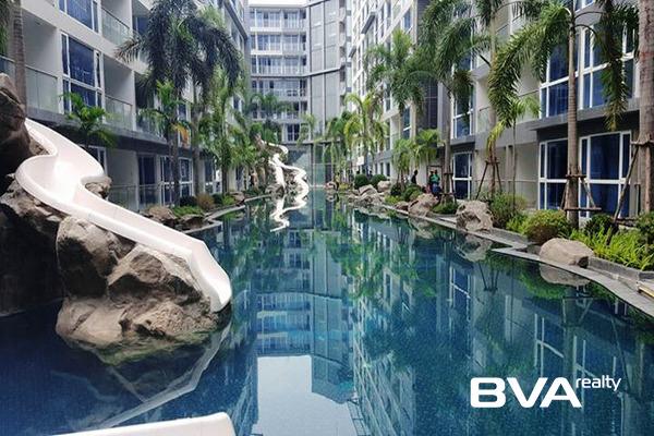 Centara Avenue Residence Pattaya Condo For Sale Central Pattaya