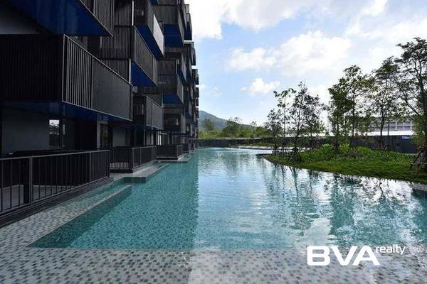 Phuket Condo For Rent Patong