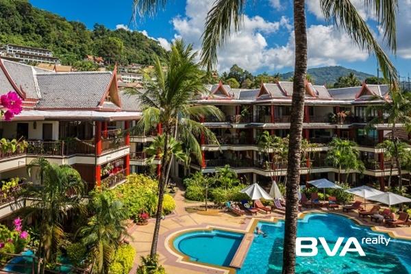 Phuket Condo For Sale Kalim