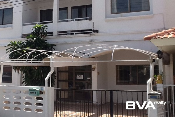 Pattaya House For Sale Country Club Villa East Pattaya