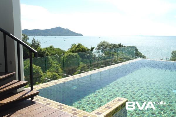 De Amber Pattaya Condo For Sale Bang Saray